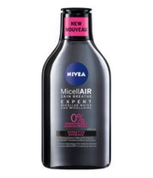 Nivea Expert Micellar Water - Effective | 400ml