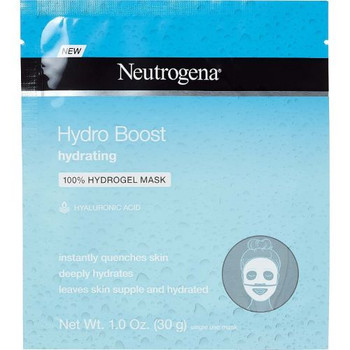 Neutrogena Hydro Boost - 100% Hydrogel Mask | 1 Single Use Mask