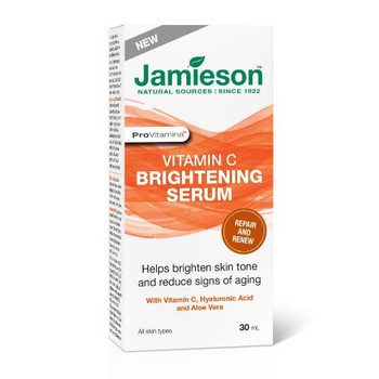 Jamieson Vitamin C Brightening Serum | 30ml