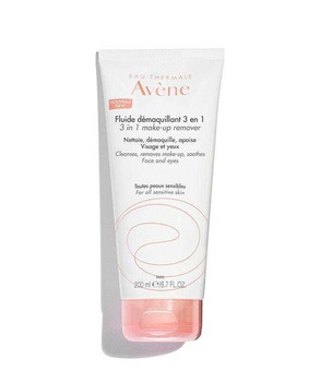 Avène 3 in 1 Make Up Remover | 50mL