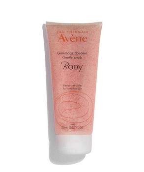 Avène Body Gentle Scrub | 200mL