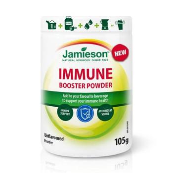Jamieson Immune Booster Powder - Unflavoured | 105g