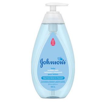 Johnson's Baby Bubble Bath | 500 ml