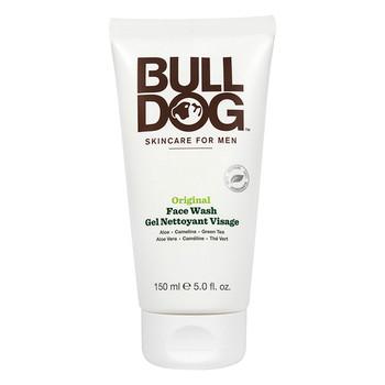 BullDog Original Face Wash with Aloe, Camelina & Green Tea | 150 ml
