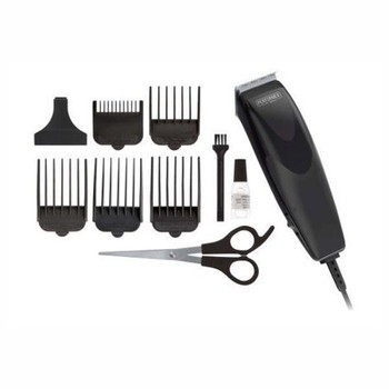 Wahl Performer Quick Cut Haircutting Kit   10 Pieces