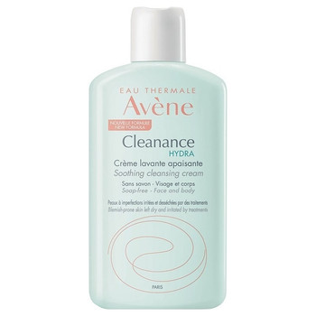 Avène Cleanance Hydra Cleansing Cream | 200mL