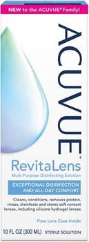 Acuvue - RevitaLens  - Multi-Purpose Disinfecting Solutions | 300ml