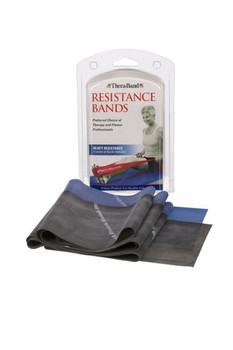 TheraBand Resistance Bands - Heavy