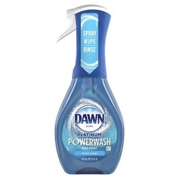 Dawn Ultra Platinum PowerWash Dish Spray - Fresh Scent | 473 ml