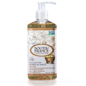 South of France Shea Butter Hand Wash   236 ml