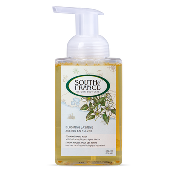 South of France Blooming Jasmine Foaming Hand Wash   236 ml