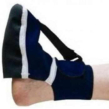 Pedifix EZ Mornings Heel Relief Stretching Splint - LARGE