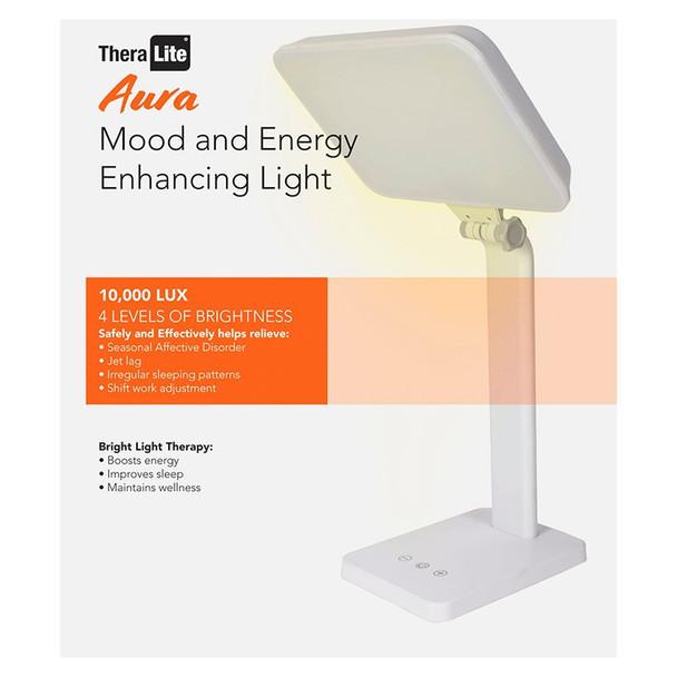 TheraLite Aura Mood and Energy Enhancing Light
