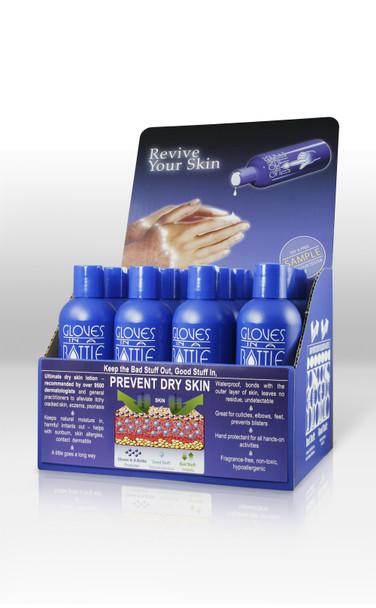 Gloves in a Bottle 8oz- 12pack