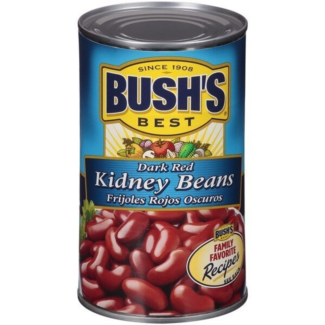 Bushs Dark Red Kidney Beans Bush S Vedic Indian Supermarket
