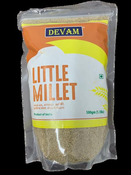 Manna Little Millet 500gm - Devam