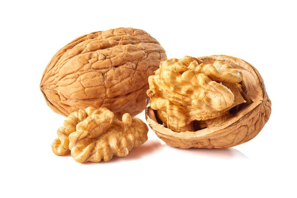 Walnuts with Shell - 1lb