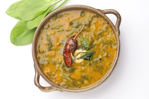 Home-Made Pappu/Daal Curry - 1lb Freshly Made after order Placed