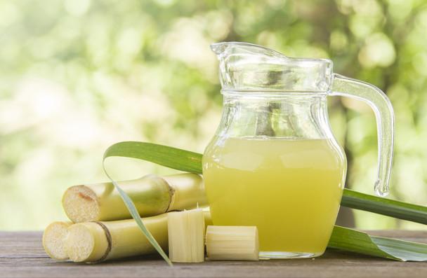 Fresh Sugarcane Juice 6oz - 1 Count