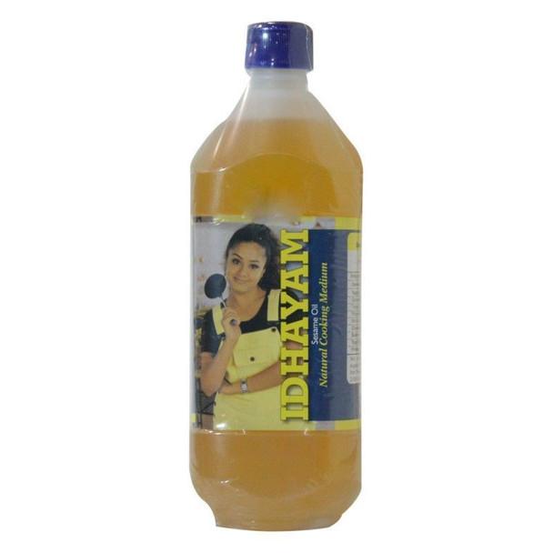 Idhayam Sesame Oil 500Ml - Idhayam