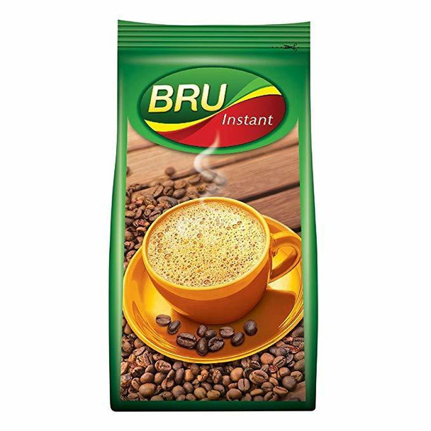 Bru Instant Coffee N Roasted 200 gm- Bru