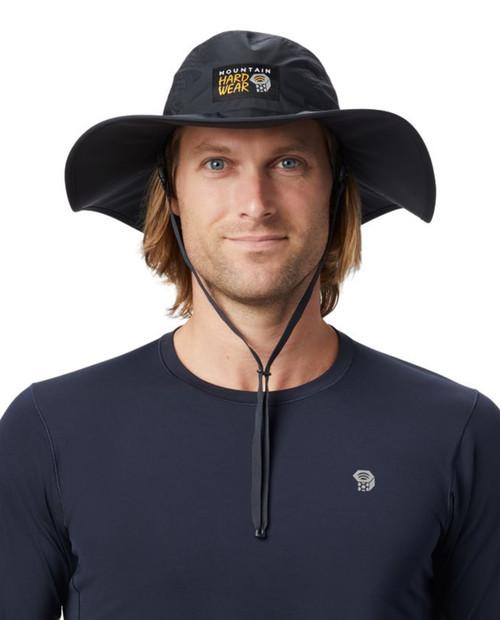 MOUNTAIN HARDWEAR Exposure/2 Gore-Tex® Paclite Rain Hat
