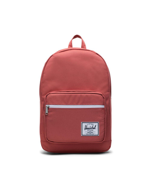 Pop Quiz Backpack in Dusty Cedar