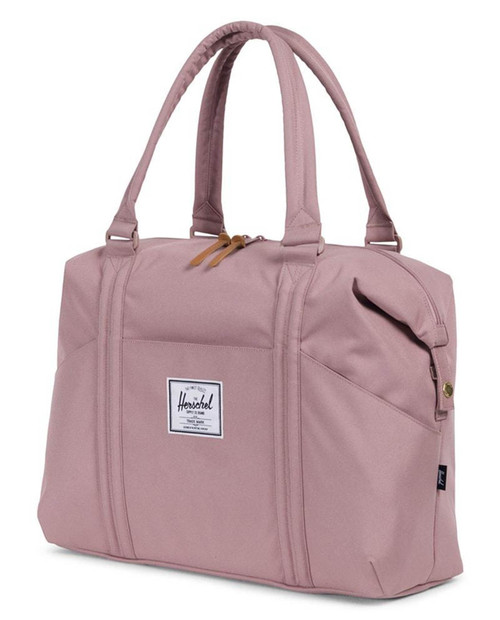 Strand Duffle in Ash Rose
