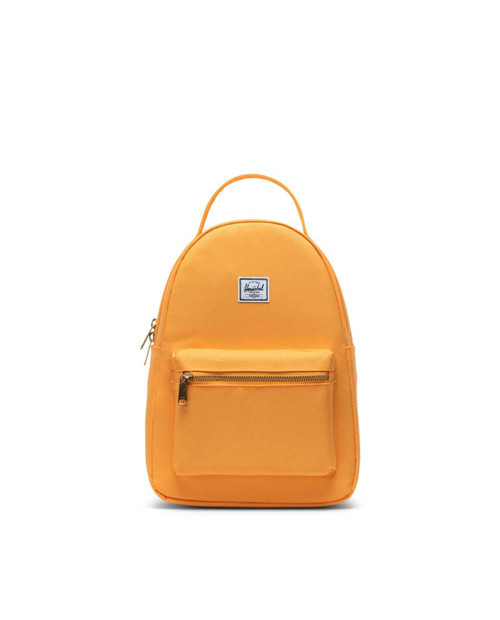 Nova Small	Backpack in Blazing Orange