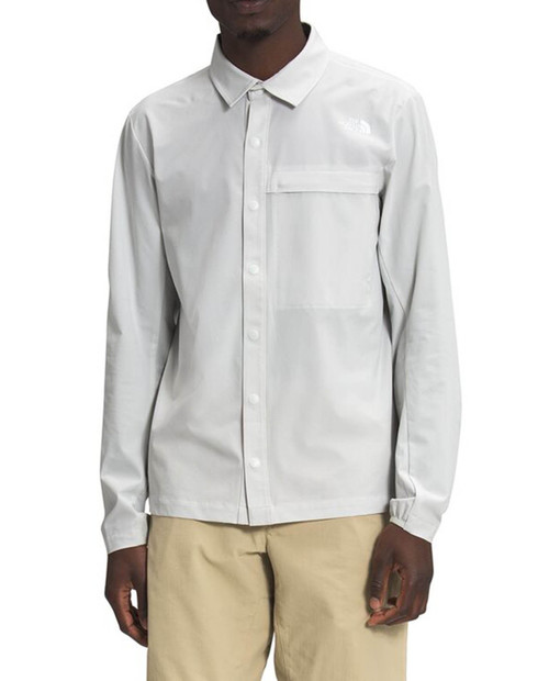 THE NORTH FACE Mens First Trail L/S Shirt