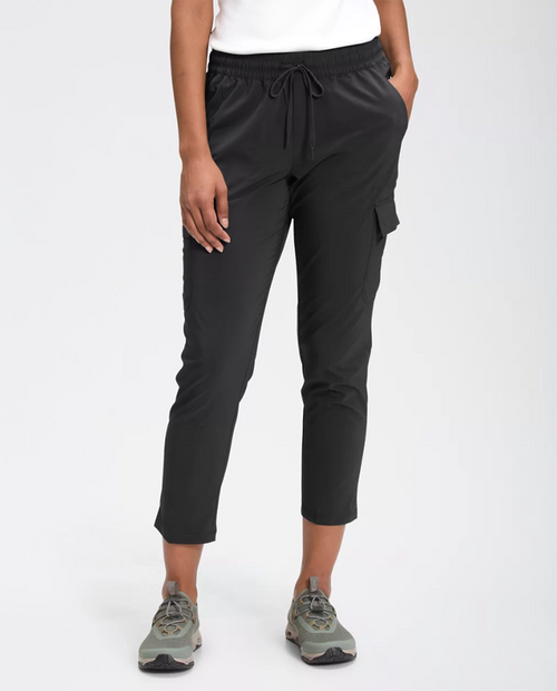 Womens Never Stop Wearing Cargo Pant