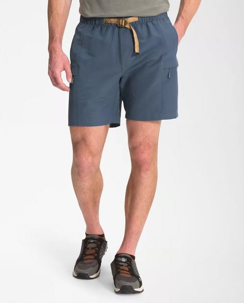 Mens Class V Belted Short