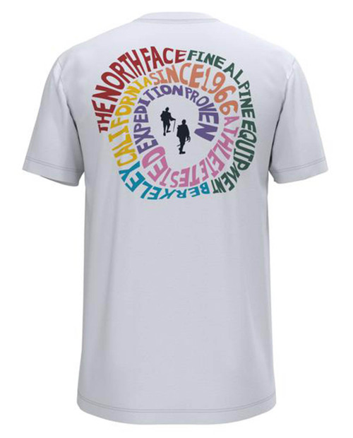 THE NORTH FACE Mens S/S Hiker Evolution Tee