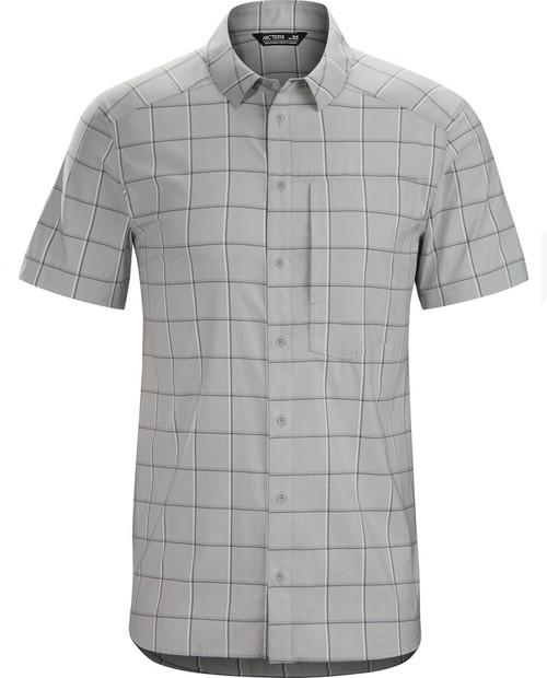 ARCTERYX Mens Riel Shirt SS