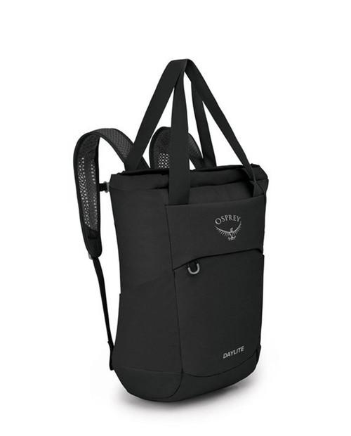 OSPREY PACKS Daylite Tote Pack in Black O/S