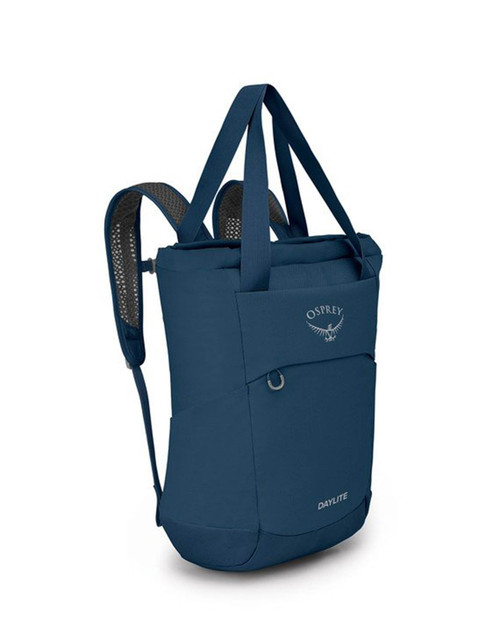Daylite Tote Pack in Wave Blue O/S