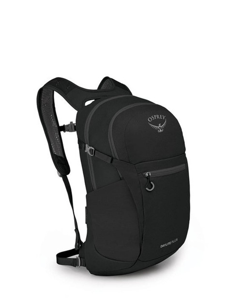Daylite Plus in Black O/S