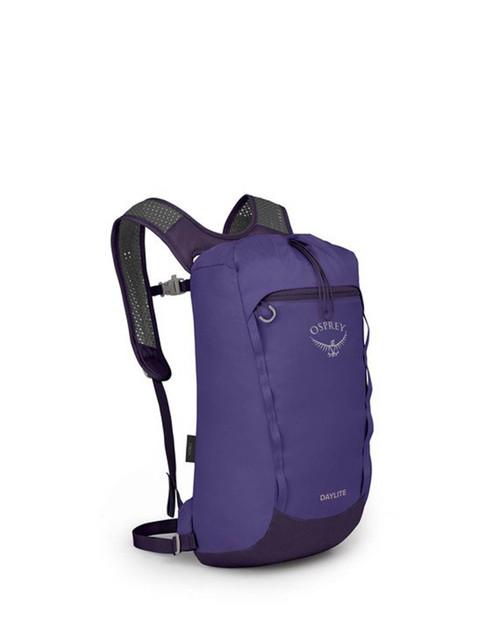 OSPREY PACKS Daylite Cinch Pack in Dream Purple O/S