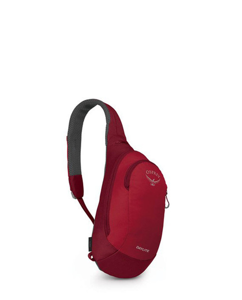 Daylite Sling in Cosmic Red O/S