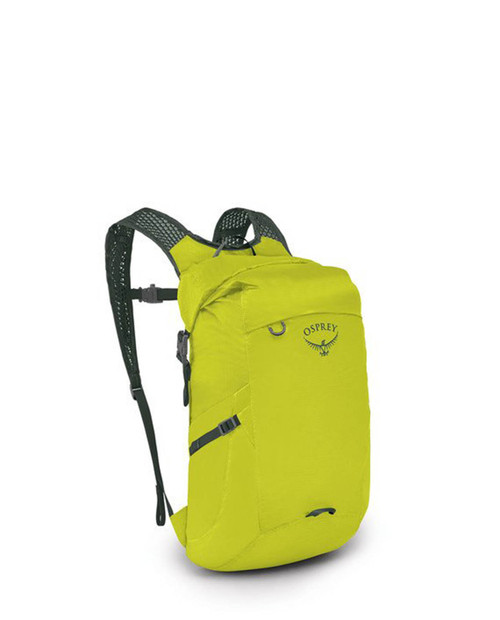 Ultralight Dry Pack 20 in Electric Lime O/S