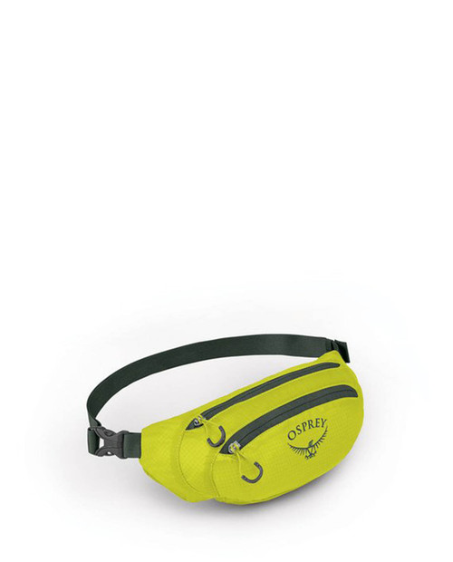 UL Stuff Waist Pack 1L Electric Lime O/S