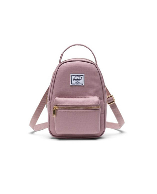 Nova Crossbody in Ash Rose