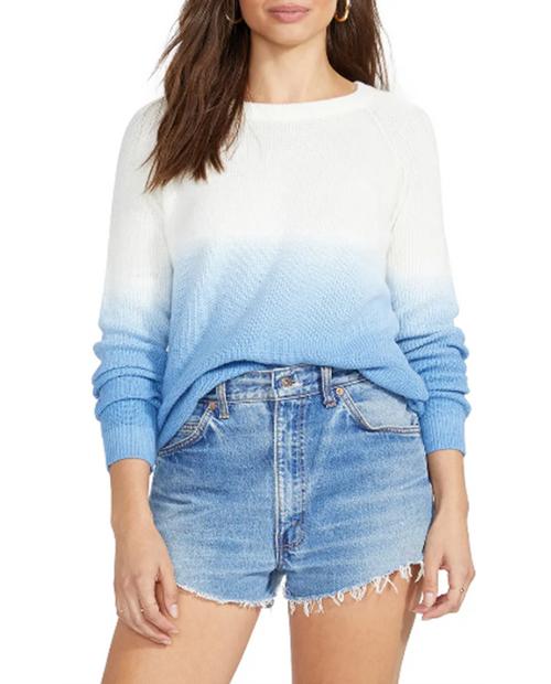 Womens Take A Dip Sweater