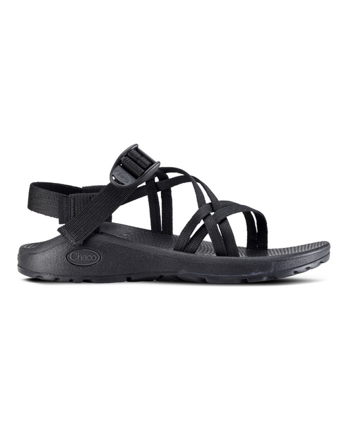 Womens Zcloud X - Solid Black