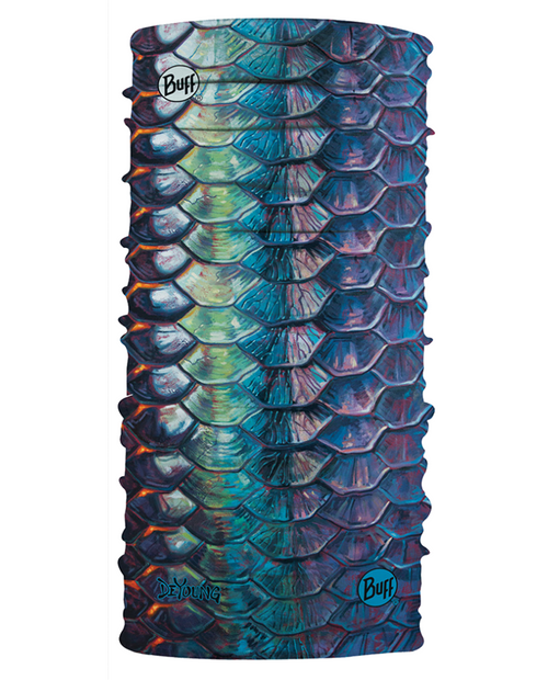 CoolNet UV+ in DeYoung Tarpon Flank Late