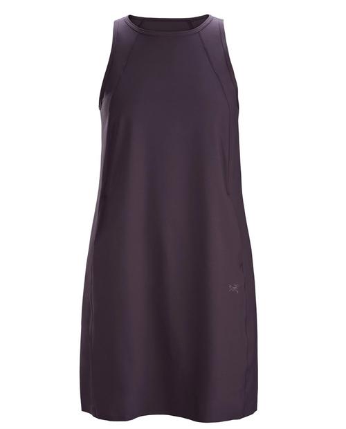 ARCTERYX Womens Contenta Shift Dress