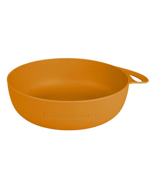 Delta Bowl - Pindan Orange