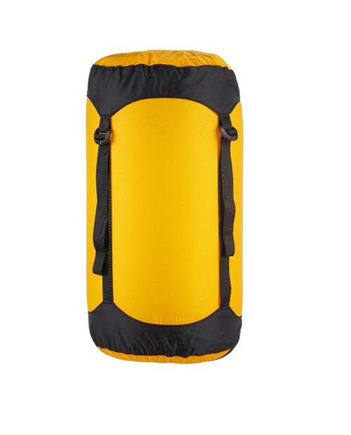 UltraSil Compression Sack L 20L in Yellow