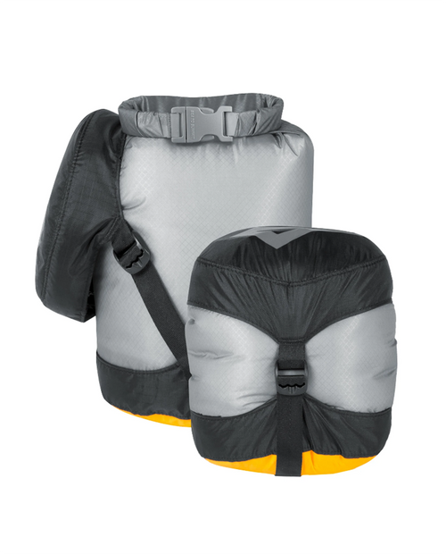UltraSil eVent Comp Dry Sack 2XS 3.3L