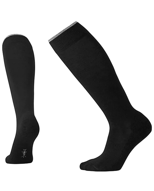 Womens Basic Knee High